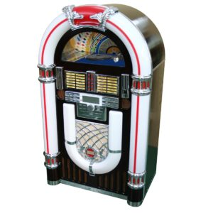 Jukebox i retro design